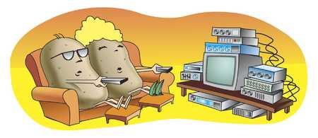 2-potatoes-with-tv-remote