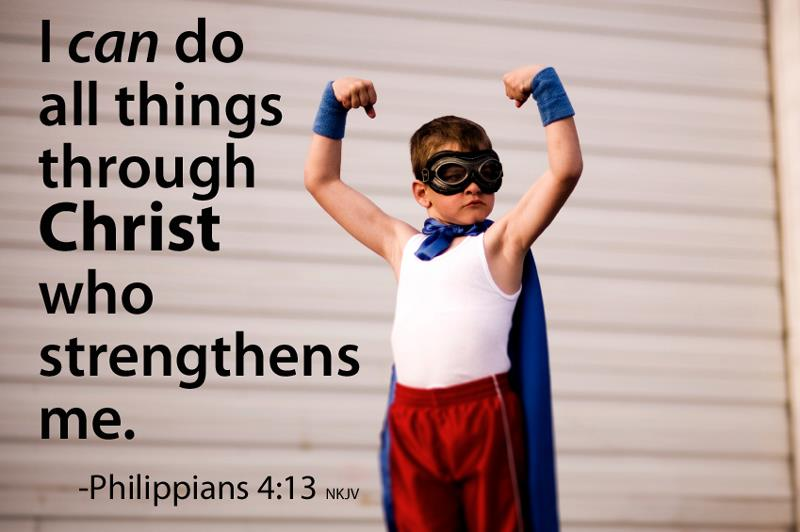 christ-strengthens-me
