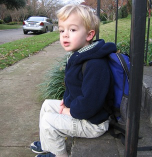 lane_waiting for bus