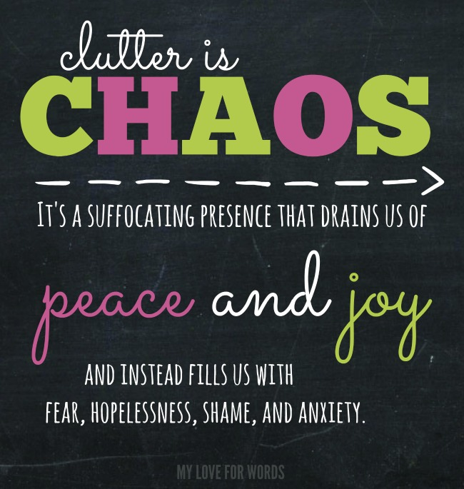 Declutterathon-Clutter-is-chaos-quote.jpg