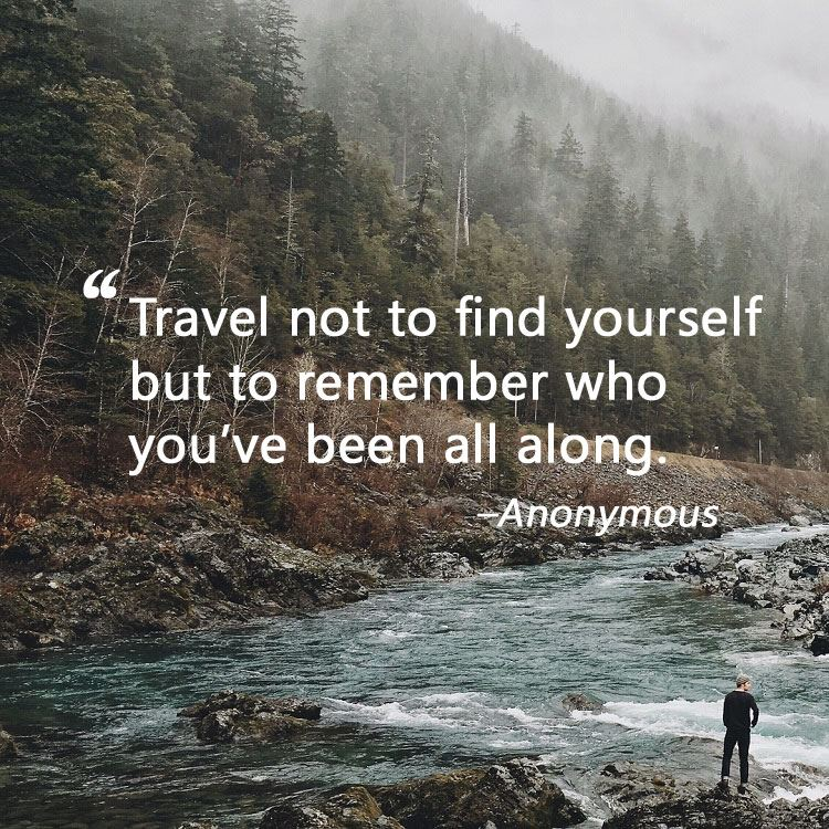 Travel-quotes-travel-not-to-find-yourself